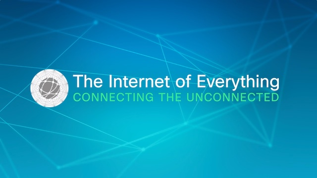 The Internet of Everything: Connecting the Unconnected - Executive ...