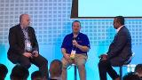 Threat Insights Panel: 'Change the Equation: Integrated security stops threats'